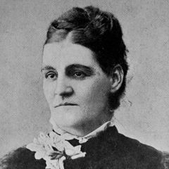 Louisa Lawson 1848 - 1920 Australian Poet