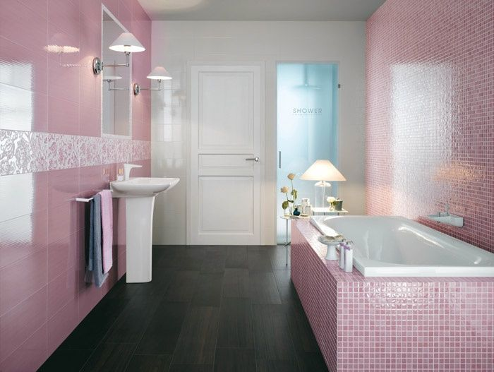 250 Best Images About Home On Pinterest Classic Bathroom