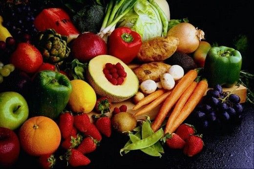 Vegans need to eat a variety of foods to ensure they get their full complement of amino acids and vitamins