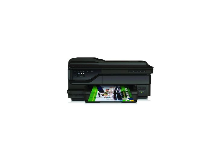 HP Officejet 7612 e-All-in-One-Großformatdrucker - HP Store Deutschland
