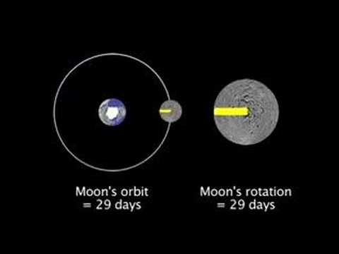 lunar phases in space - photo #38