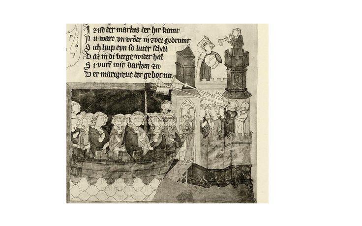 England 1400 c