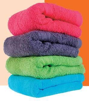 Prečo uteráky prestávajú po čase dobre sať vodu?