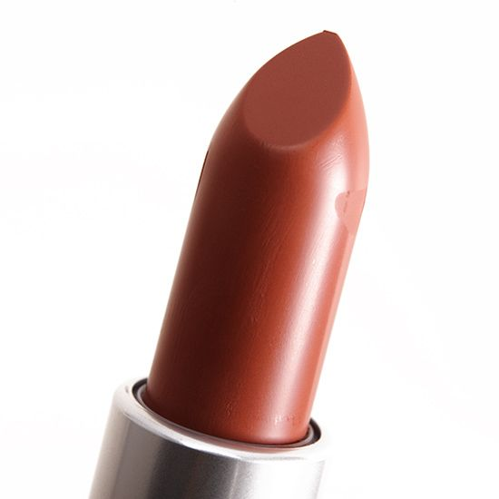 MAC Persistence Lipstick obsessed with this one right now need to get it