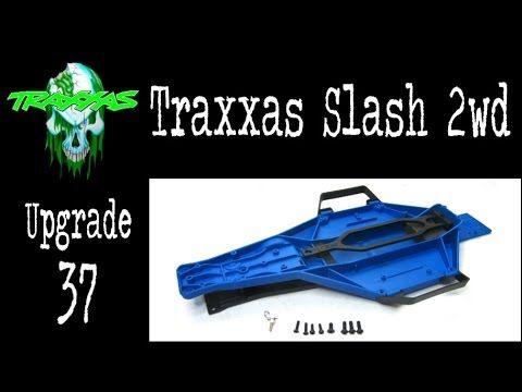 Creature - Traxxas Slash 2wd - Level 37 Upgrade - LCG Kit
