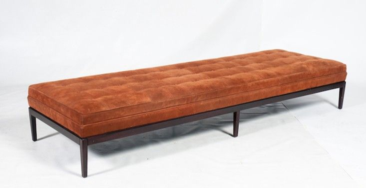 George Smith Norris Bench on Previously Owned by a Gay Man