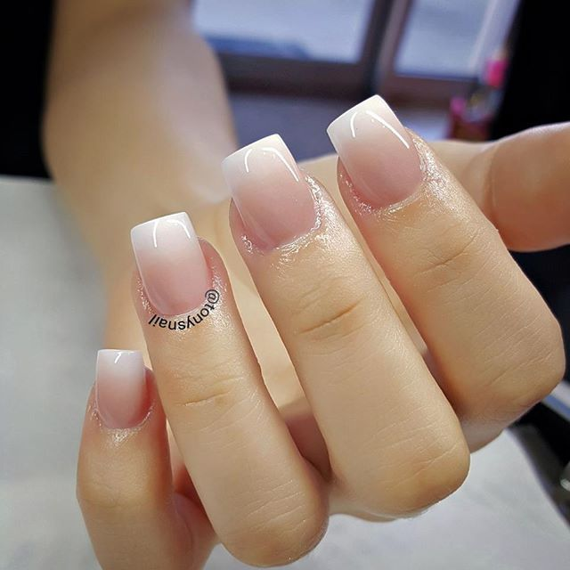 Best 25 ombre nail designs ideas on pinterest matt nails matte ombre nails design allpowder acrylicmix prinsesfo Image collections
