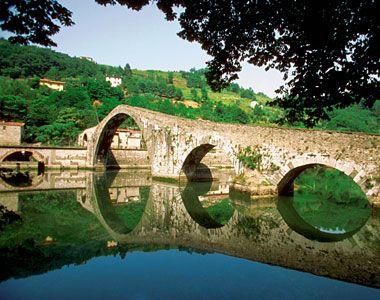 Tuscany; Italy