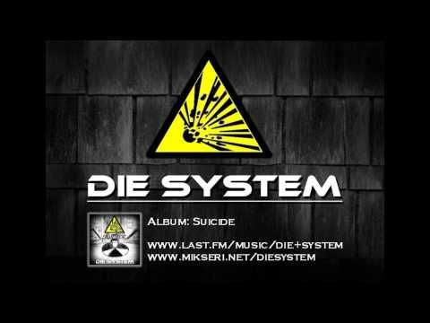 Die System - Bloody Noisy Cunt (AK47 Edit) #power #noise #tbm #hardcore #gothic