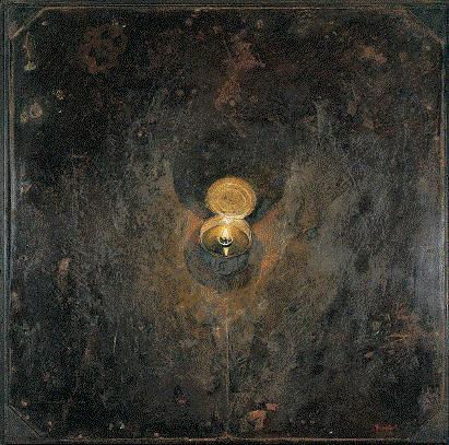 Αποκλειστικό: Ο κορυφαίος Έλληνας ζωγράφος, Χρήστος Μποκόρος σε μια συναρπαστική συνέντευξη:«Μια λιτή ευημερία ονειρεύομαι - Να ορθώσουμε το ανάστημά μας απαλλαγμένοι από τα περιττά» (φωτό)   eirinika.gr