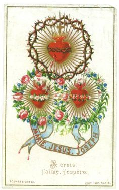 sacred heart of jesus - Google Search