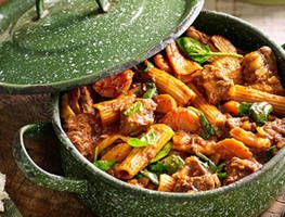 Slow-cooked recipes for Winter