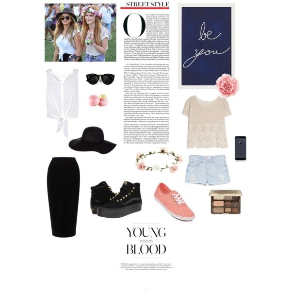 Young and chic