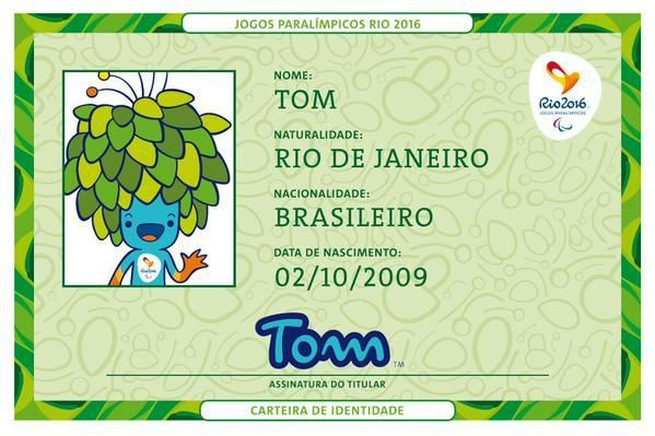 rio 2016 on nbc | Fans Select Names for Rio 2016 Mascots