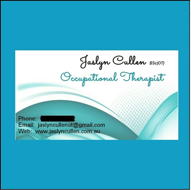 Business cards - by Creative Admin Solutions
