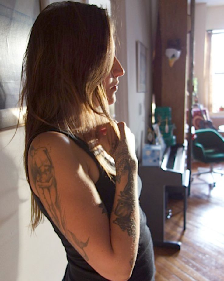 Fox of the week: Domino Kirke - singer, song-writer, and Co-Founder of Carriage House Doula  http://www.stonefoxtales.com/fox-of-the-week/domino-kirke
