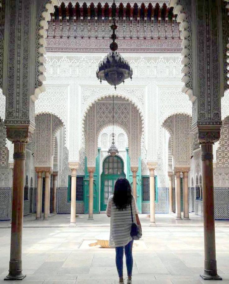 Mahkama of Pasha Casablanca, #Morocco <3 :)   #Heritage #Culture #Holidays #Travelling #Moroccotravel #ViriksonMoroccoHolidays #MoroccoHolidays #UK