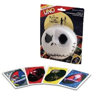chrome hearts waikiki Nightmare Before Christmas UNO Game  things that i want to get  Pin