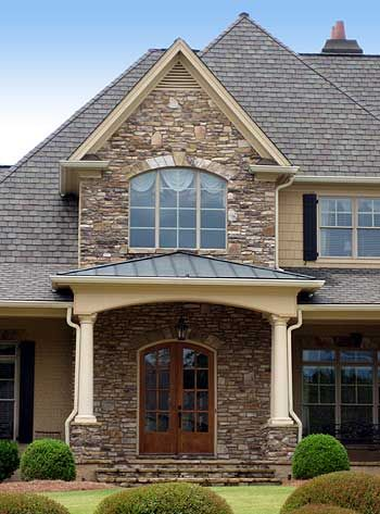 Stone Front Homes best 25+ stone exterior houses ideas on pinterest | house exterior