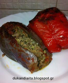 Όλα για τη δίαιτα Dukan: Συνταγές πρωτεΐνη λαχανικά
