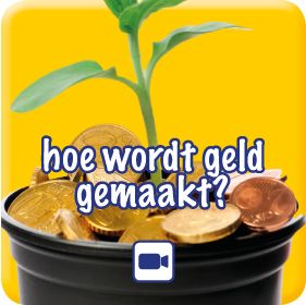 Muntgeld Munten worden gemaakt in metaalfabrieken. Daar worden de metalen gemengd, waarna de nieuwe euromunten uit een muntpers rollen. Daarna worden de voor- en achterkant van de munt met een stempel bewerkt. De snelste muntpers slaat wel 750 munten per minuut! De Nederlandsche Bank in Amsterdam brengt de euromunt vanuit Nederland in omloop. Euromunten >>... Read more »