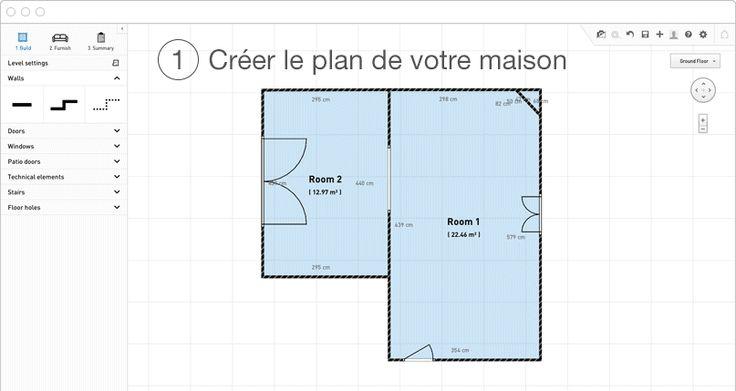 1000 Id Es Propos De Logiciel Plan Maison Gratuit Sur Pinterest Service Financier