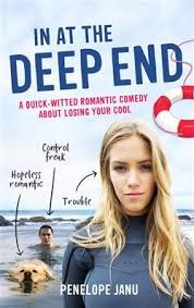 Title:In At The Deep End Author:Penelope Janu Published: January 23rd2017 Publisher: Harlequin Books Australia Pages:348 Genres: Fiction, Contemporary, Australian, Romance RRP: $29.99 Rating:…