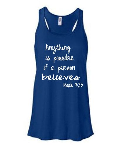 Running tank top for women's - running tops for women's - running tank - woman running shirt on Etsy, $24.99