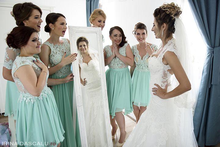 Alexandra & Sorin - Fotografii pregatire nunta - Irina Dascalu Photography