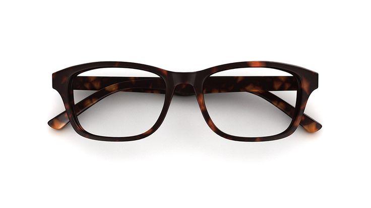 Havanna-look miesten kehykset | Specsavers Optikko