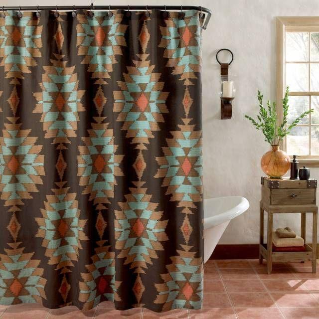 Suba 72-Inch x 96-Inch Shower Curtain