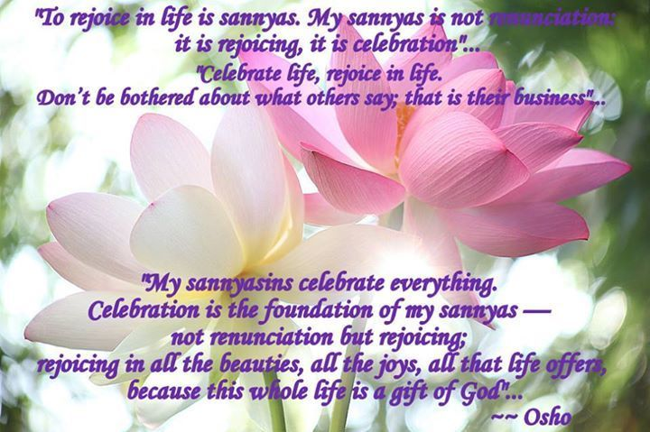 For more quotes of Osho, Click here >> http://www.tsu.co/_OSHO_     Join us at our group in BAND>> http://band.us/n/5oAIG7c6
