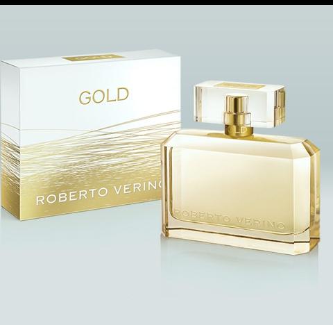 Roberto Verino, Gold