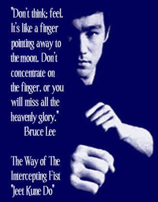 Jeet Kune Do Philosophy | ... Size | More bruce lee s philosophy on the martial way jeet kune do