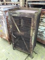 Davidowski Wholesale export Company for industrial antique vintage Furniture and decorative from Holland / Europe shipping worldwide!  www.davidowski.nl