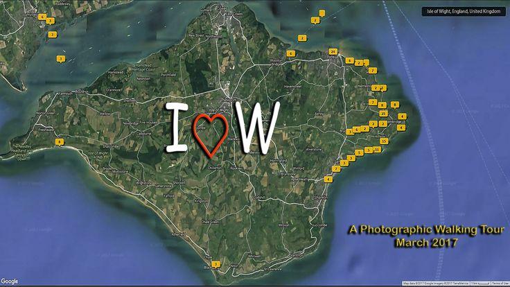 Isle of Wight: A Photographic Walking Tour: Videos,  #Bembridge #freshwaterbay #Harboursideview #IoW #IsleOfWight #photography #sandown #shanklin #shed #walkingtour #whitecliffbay #YeOldeVillageInn, http://w3junkie.com/2017/06/14/iow-isle-wight-photographic-walking-tour/