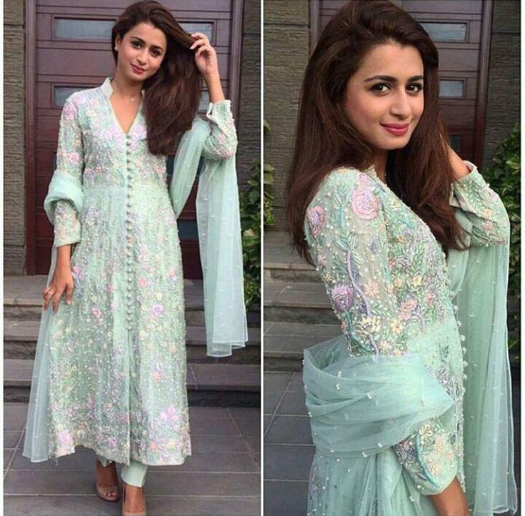 Sania Maskatiya, Sania Maskatiya Eid, Eid collections, Eid style