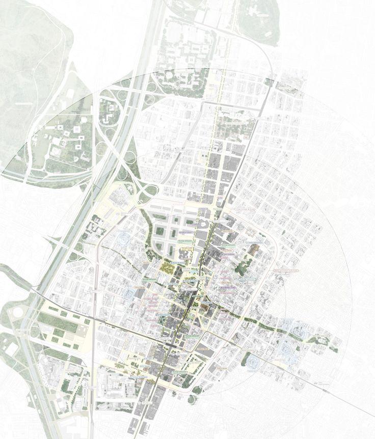 236 best Urban Planning images on Pinterest Urban planning - copy blueprint denver land use and transportation plan