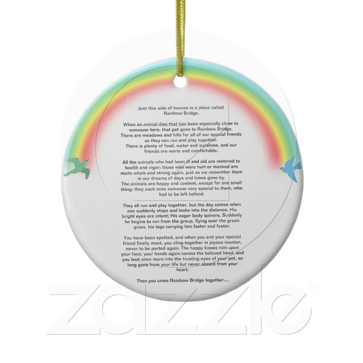 Rainbow Bridge Memorial Stone : Best images about rest in peace kody on pinterest