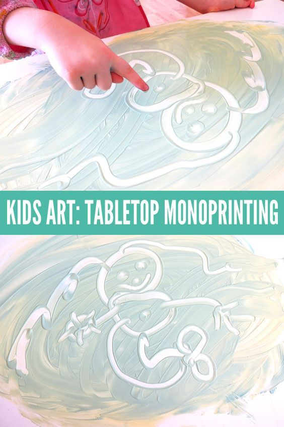 A simple art making technique to explore with children of all ages. Great for the classroom as it can be used to creatively represent ideas for any theme you have been exploring.