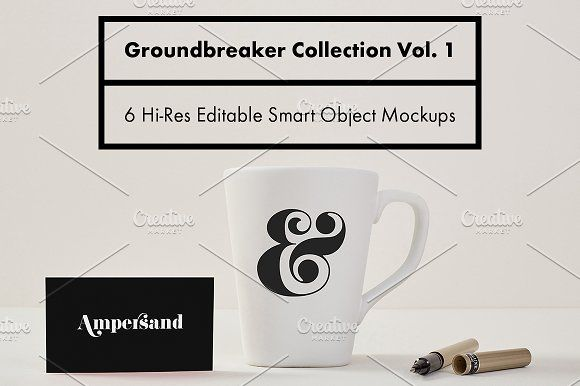 Download Ground Breaker Collection Vol 1 In 2020 Mockup Free Psd Free Psd Mockups Templates Free Mockup