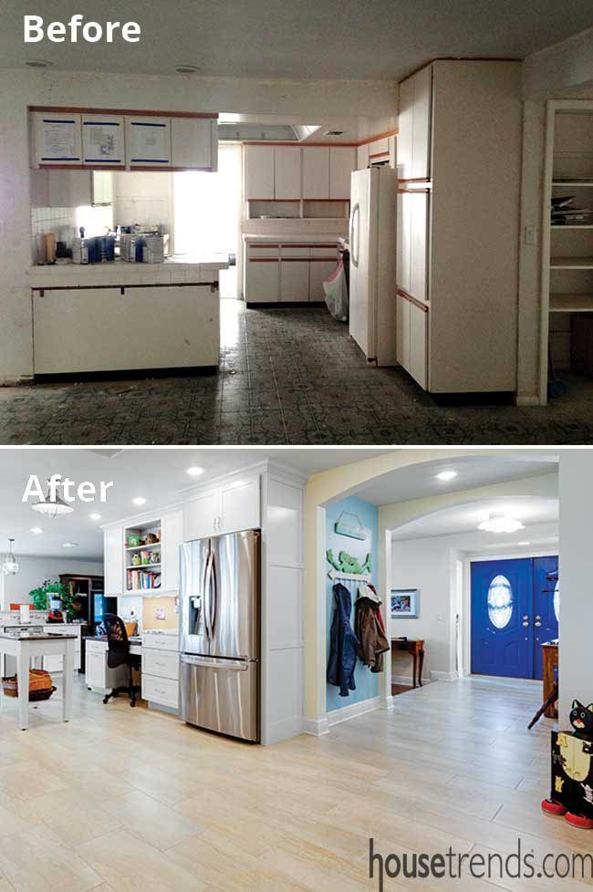 character in the kitchen tremendous transformations pinterest rh pinterest com