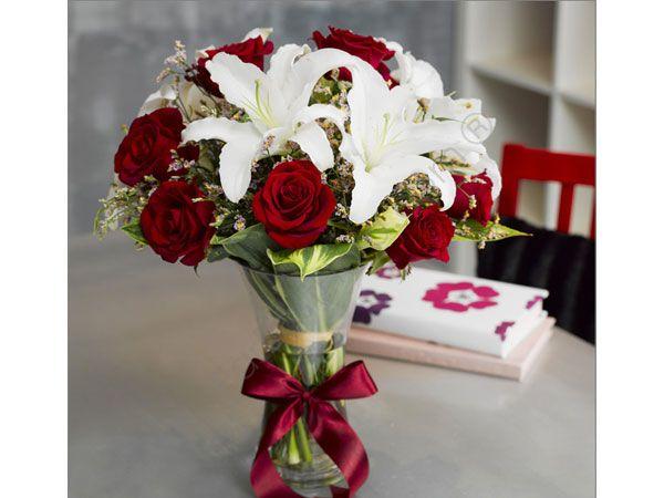 Arreglos de flores para bodas de d a peque os flores - Arreglos de flores para bodas ...