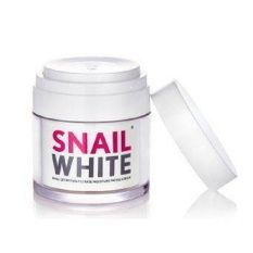 Snail White Cream 50 g.