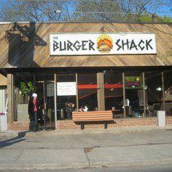 Burger Shack, Toronto, ON 233 Eglinton (Yonge and Eglinton)