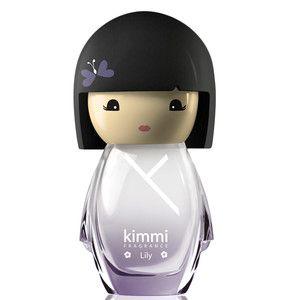 Kimmi - Lily -
