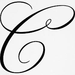 letter_c_cursive_initial_long_sleeve_tshirt