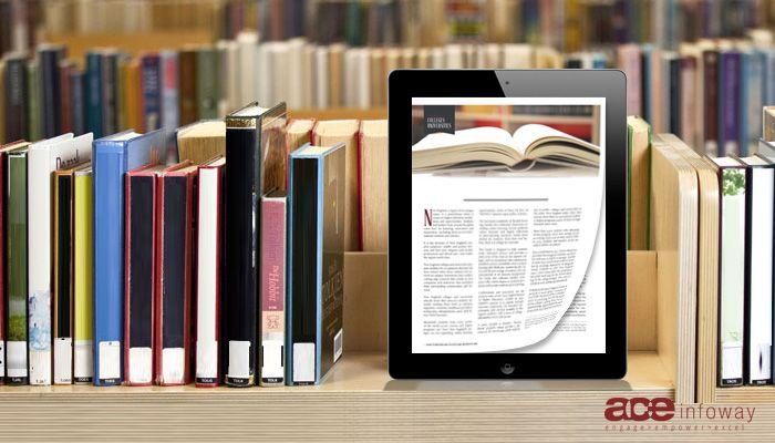 Ebooks Or Print?