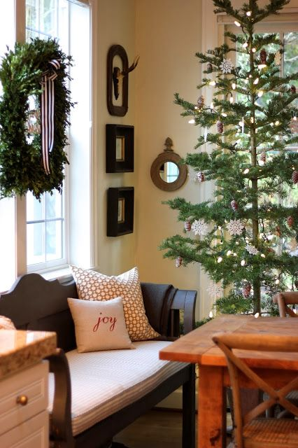 Holiday Home Tour Day 4 {Forever*Cottage}: