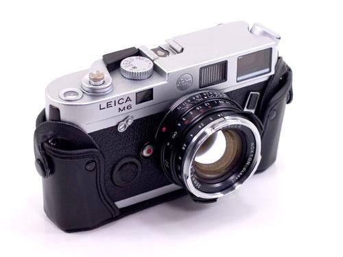 Leica M6 | Camera | Pinterest | Leica, Cameras and Photography